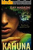 Kahuna (The Melanie Kato Adventure Series Book 8)