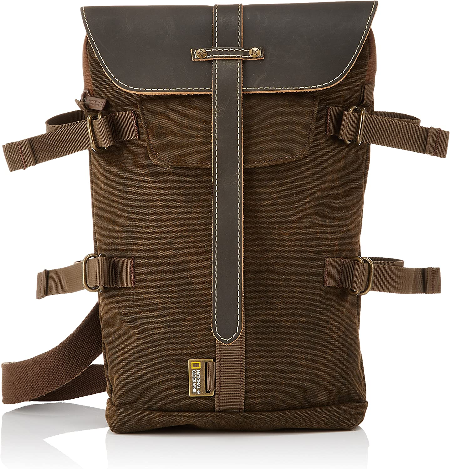 National Geographic Backpack and Sling Bag for Camera