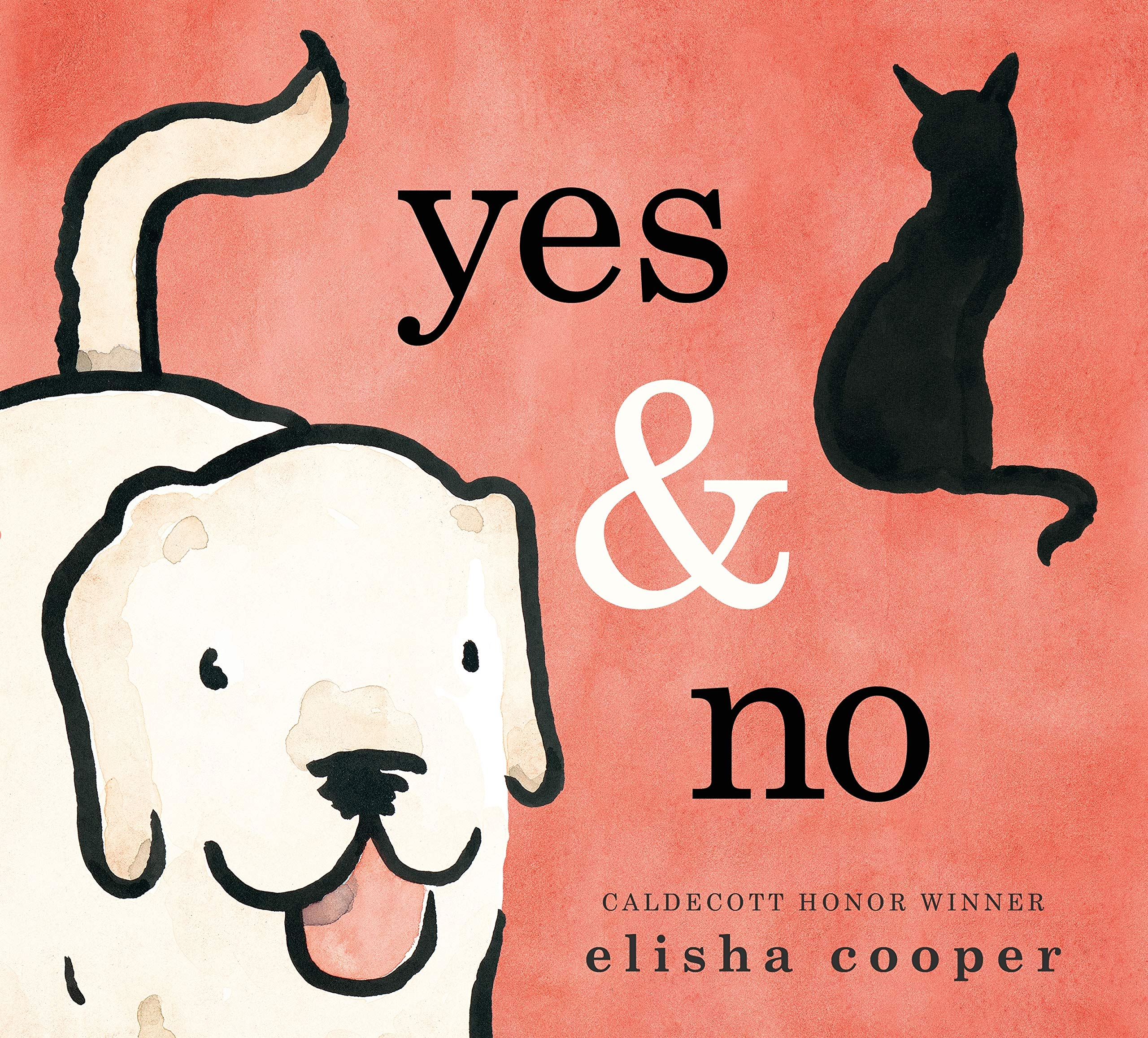 Yes & No: Cooper, Elisha, Cooper, Elisha: 9781250257338: Amazon.com: Books