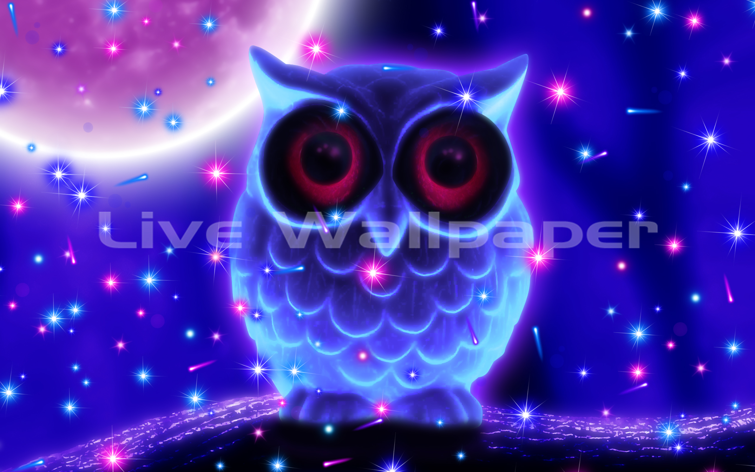 Neon Owl: Amazon.com.br: Amazon Appstore