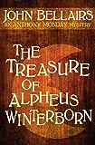 The Treasure of Alpheus Winterborn (Anthony Monday Book 1)