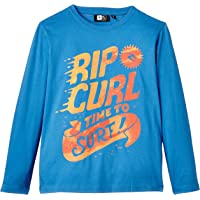 RIP CURL Time To Surf Camiseta de Manga