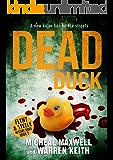 Dead Duck (Flynt & Steele Mysteries Book 2)