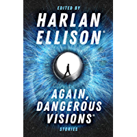 Again, Dangerous Visions: Stories book cover