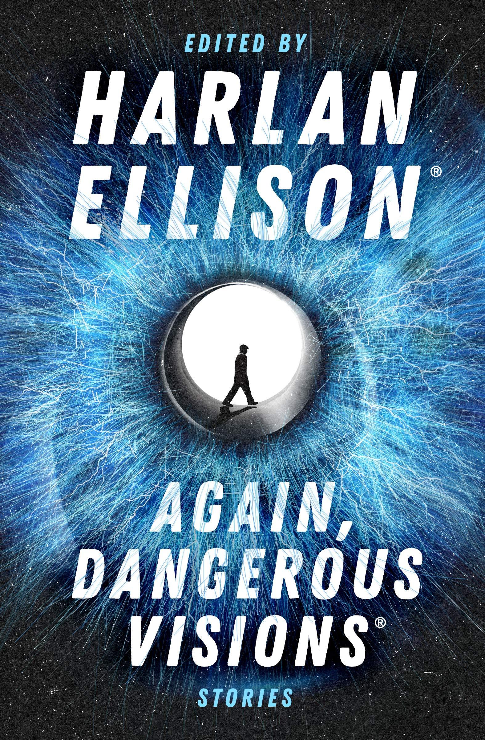 Read Again Dangerous Visions By Harlan Ellison