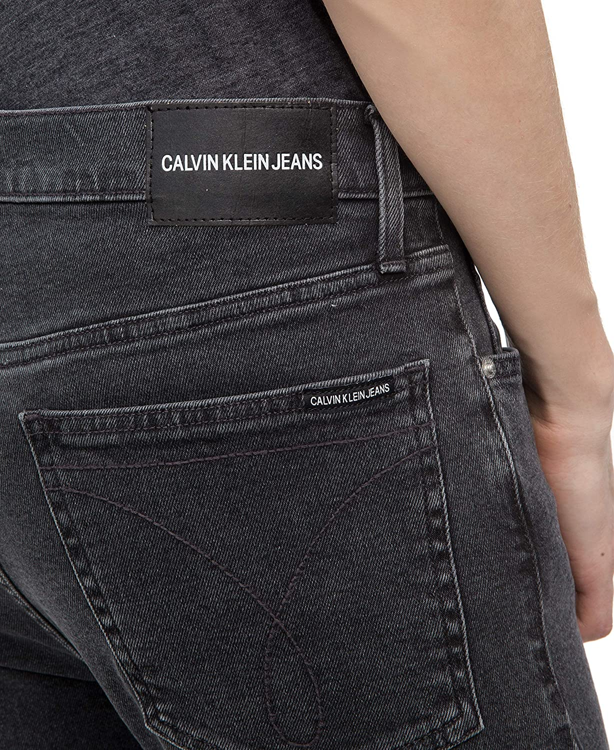 Skinny Men's Store Fit Jeans Clothing At Klein Calvin Amazon 5pqP8w5E
