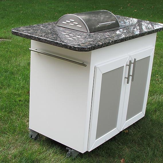 Amazon.com: My Condo Grill para interiores y exteriores ...