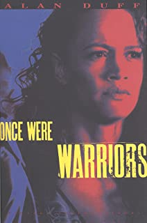 Amazoncom Once Were Warriors Rena Owen Temuera Morrison Cliff  Once Were Warriors