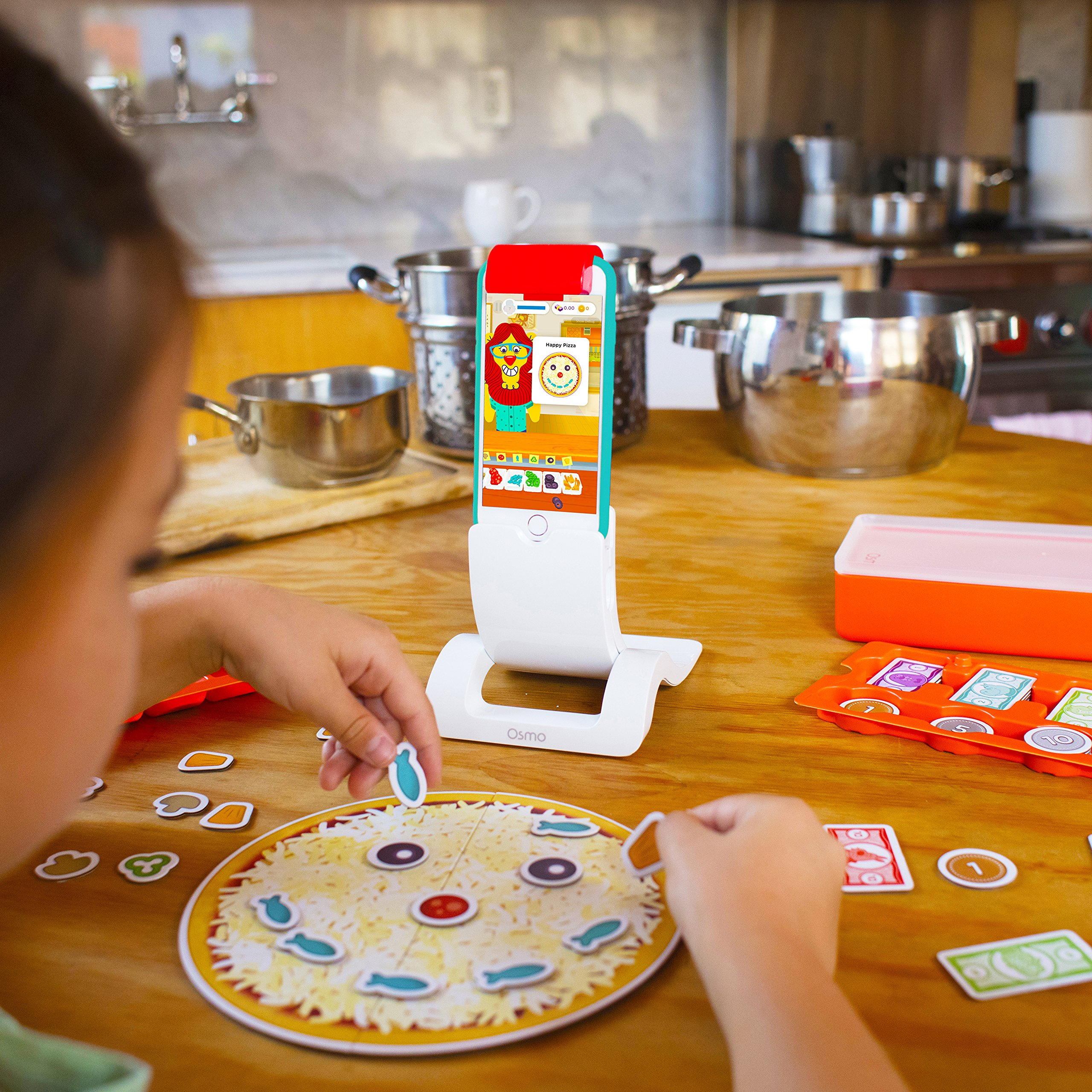 Osmo Pizza Co. Game + iPhone Base by Osmo (Image #3)