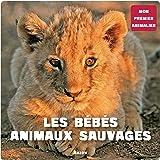 Mon premier animalier : Les bébés animaux sauvages