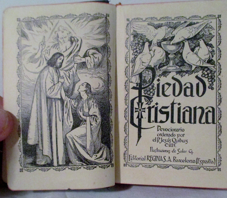 Resultado de imagen de piedad cristiana