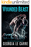 Wounded Beast (Gypsy Heroes Book 2)