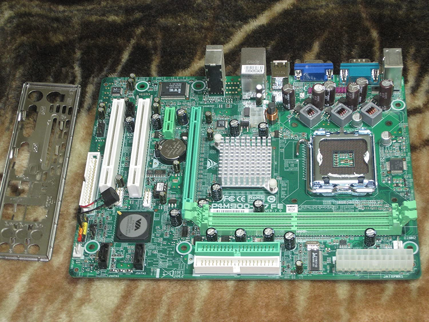 BIOSTAR MOTHERBOARD P4M900-M7 FE DRIVER FOR WINDOWS DOWNLOAD