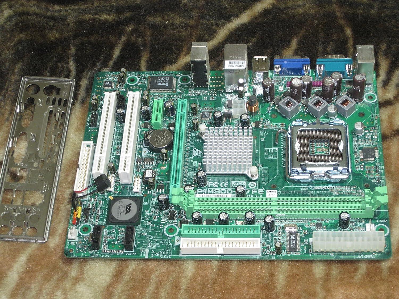 BIOSTAR P4M900-M7 FE SOUND WINDOWS XP DRIVER