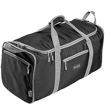 0b2237484cd Dot Dot Foldable Travel Duffle Bag for Men Women Teens - Luggage, Sports,  Gym