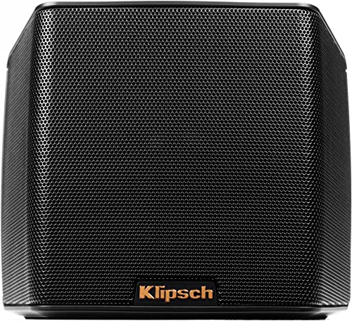 Klipsch Portable Groove Bluetooth Speaker review