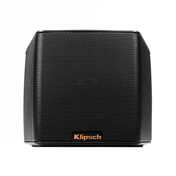 The 8 best klipsch gig portable bluetooth speaker
