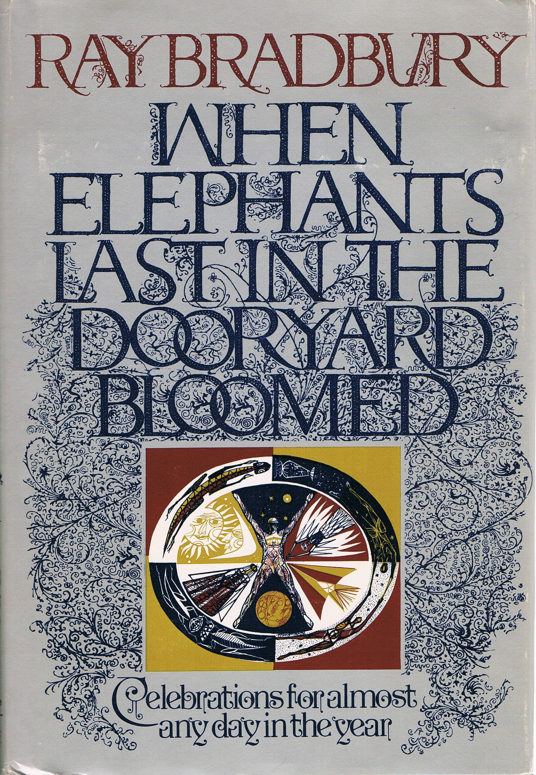 Download When Elephants Last in the Dooryard Bloomed: Celebrations for almost any day in the year PDF