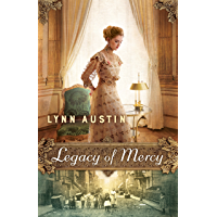 Legacy of Mercy (Book #2)