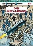 Les Tuniques bleues, tome 37 : Duel dans la Manche