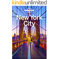 Lonely Planet New York City (Travel Guide) (English Edition)