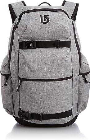Burton Daypack Kilo Pack - Mochila, Color Gris, Talla 44.5 x 30 x ...