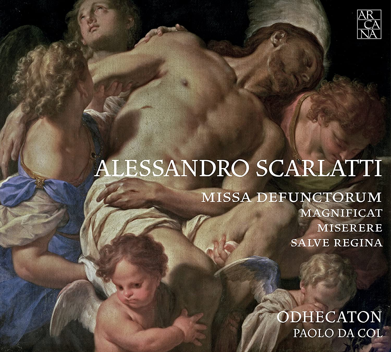 Alessandro Scarlatti (1660-1725) A1ZvdfJec9L._SL1500_