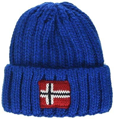 46901800327 Napapijri Bonnet Garçon  MainApps  Amazon.fr  Vêtements et accessoires