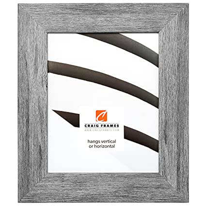 Amazon.com - Craig Frames 74030 18 by 24-Inch Picture Frame, Smooth ...