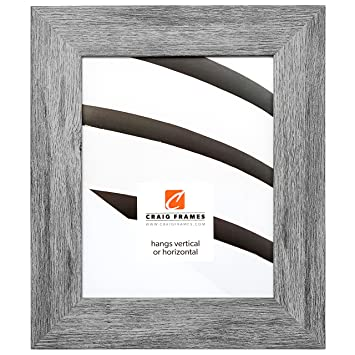 Amazoncom Craig Frames 74030 20 By 30 Inch Picture Frame Smooth