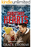 Contemporary Christian Romance: Christmas Hearts (Inspirational Romance)