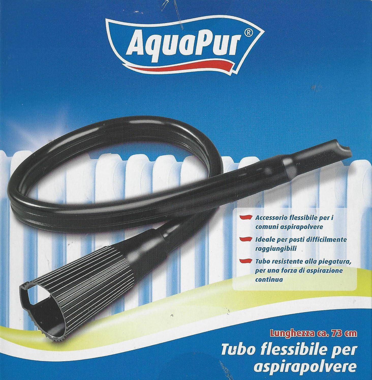 Tubo flexible para aspirador universal: Amazon.es: Hogar