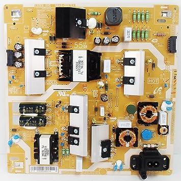 Samsung BN44 – 00876 una fuente de alimentación Junta para un55ku7000fxza: Amazon.es: Electrónica
