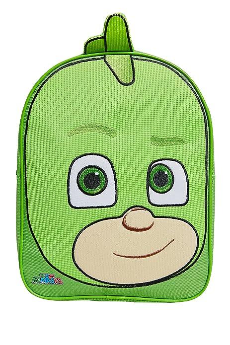 next Niños Bolso De Pj Masks Verde ONE