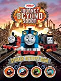 Thomas and Friends: Journey Beyond Sodor Sticker Activity Book (Thomas & Friends Movie)