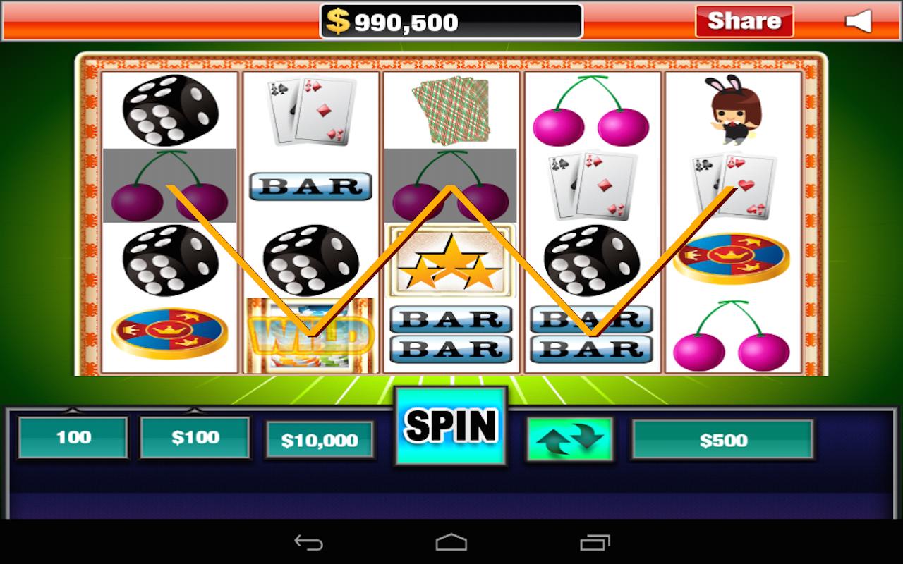 slots free bonus spins