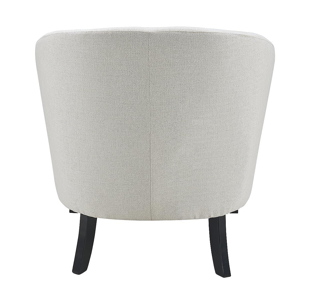 Serta UPH20019C Artesia, Accent Chair, Catalina Ivory