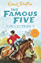 The Famous Five Collection 5: Books 13-15 (Famous Five Gift Books and Collections) (English Edition)