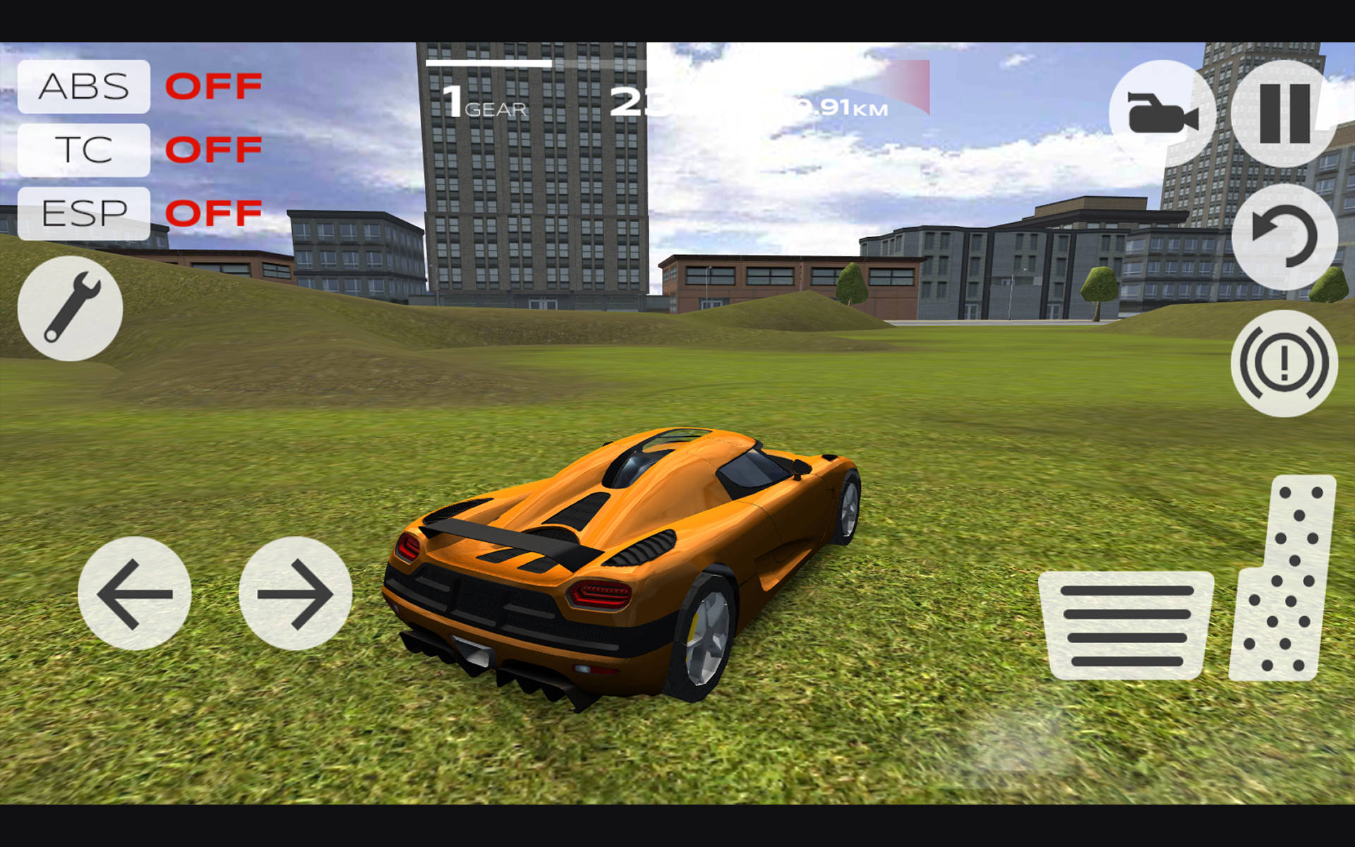 car racing simulator 2015 3d appstore for android. Black Bedroom Furniture Sets. Home Design Ideas