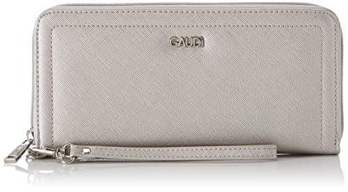 Gaudì Mujer Long Zip - Linea Altea - Cm.20x11x2 Monedero ...