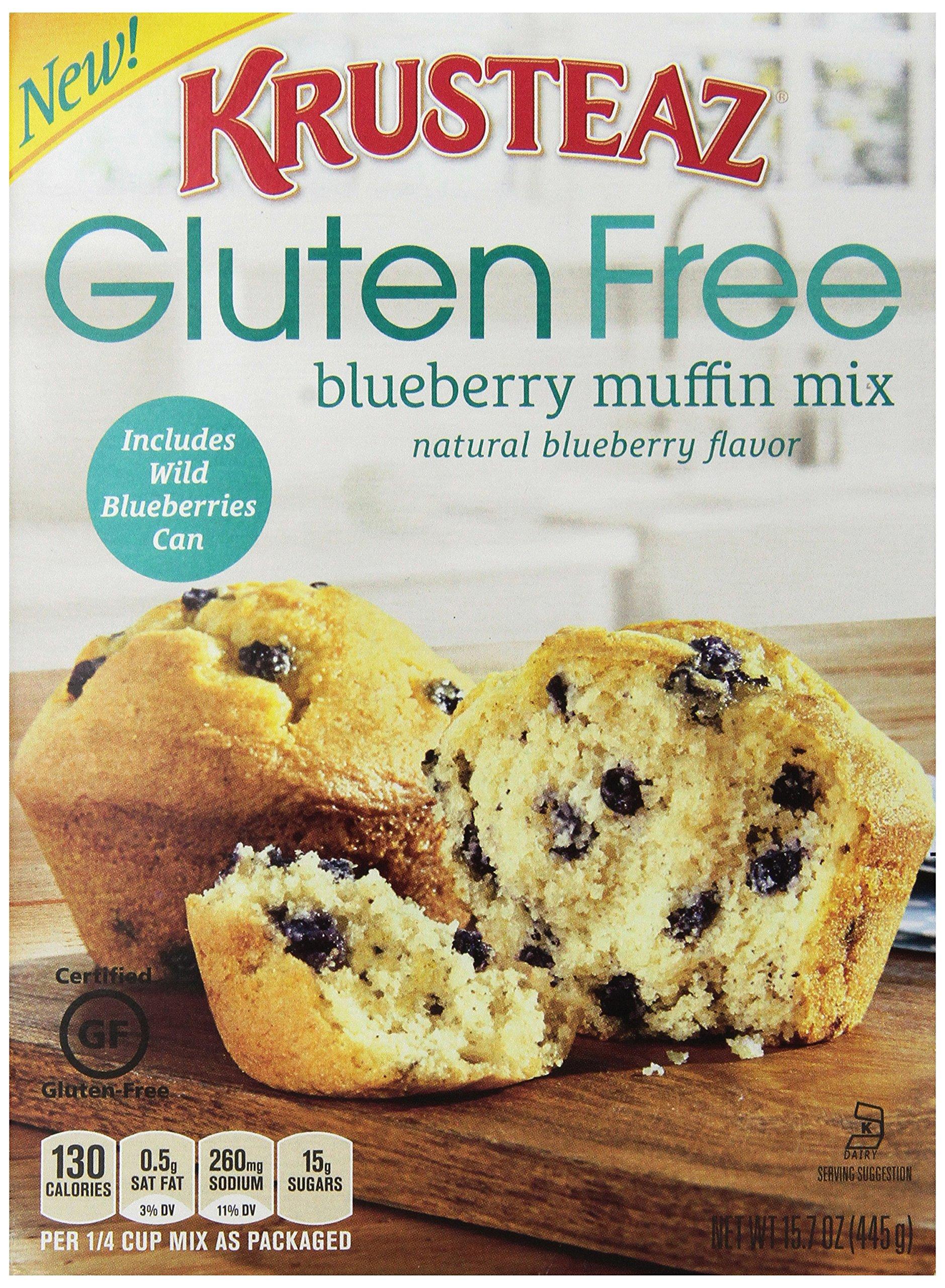 Amazon.com : RYZE Gluten Free Flour Blue Bag, Rice Flour