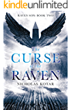 The Curse of the Raven (Raven Son Book 2)