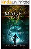 A Mage's Stand: Empire State (Malachi English Book 3)