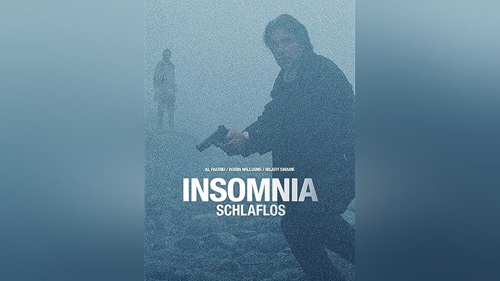 Insomnia - Schlaflos [dt./OV]