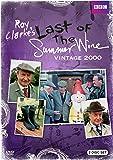 Last of the Summer Wine: Vintage 2000