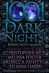 1001 Dark Nights: Bundle Eight Kindle Edition
