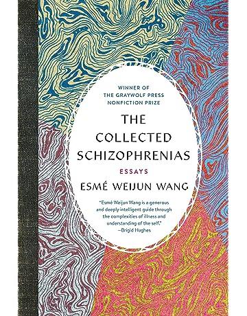 Amazon com: Schizophrenia - Mental Health: Books