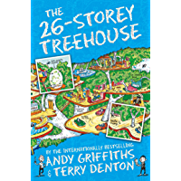 The 26-Storey Treehouse (The Treehouse Series Book 2) (English Edition)