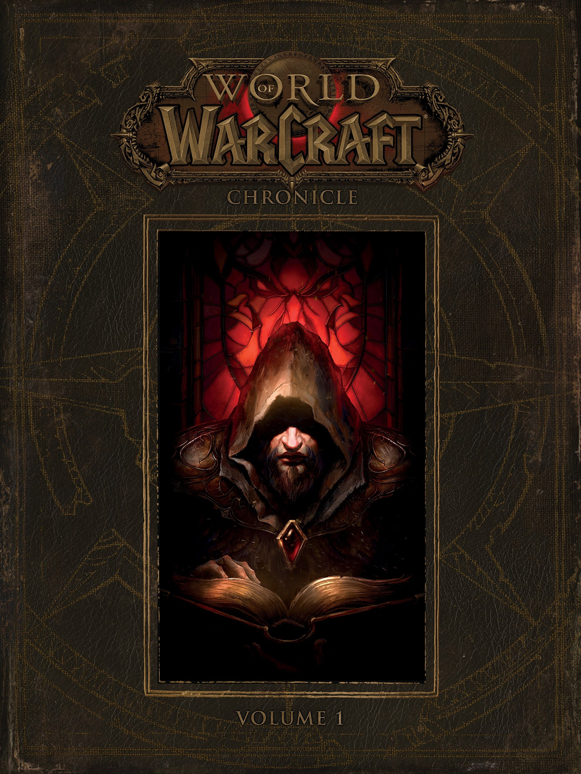 World of Warcraft: Chronicle Volume 1 by Dark Horse Deluxe