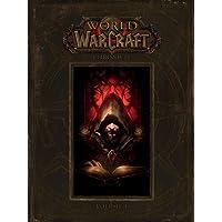 World of Warcraft: Chronicle Volume 1 (World of Warcraft (Hardcover))